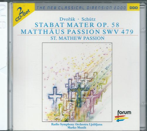 matthäus passion text