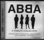 ABBA – A TRIBUTE COLLECTION