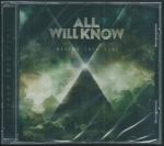 ALL WILL KNOW - DEEPER INTO TIME