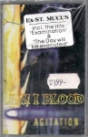 AM I BLOOD – AGITATION