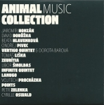 ANIMAL MUSIC COLLECTION
