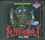 ANTHRAX - LIVE USA