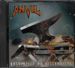 ANVIL - ABSOLUTELY NO ALTERNATIVE
