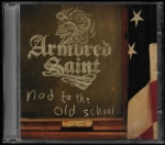ARMORED SAINT – NOT TO THE OLD SCHOOL