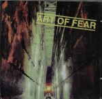 ART OF FEAR – ART OF FEAR