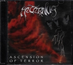 AETERNUS – ASCENSION OF TERROR