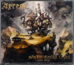 AYREON – INTO THE ELECTRIC CASTLE (A SPACE OPERA)