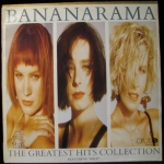 BANANARAMA –  THE GREATEST HITS COLLECTION
