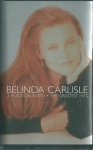 BELINDA CARLISLE - A PLACE ON EARTH / THE GREATEST HITS