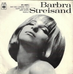 BARBRA STREISAND – MY MAN