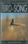 NATURE RECORDINGS - BIRD-SONG