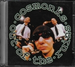 COSMONKS – OUT OF THE RUINS