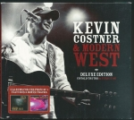 KEVIN COSTNER & MODERN WEST - UNTOLD TRUTHS & TURN IT ON