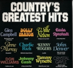 COUNTRY`S GREATEST HITS