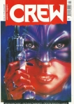 CREW Č. 18/2001: MEAN MACHINE, BATMAN DARKNES, DEVIL WAUGH, HANS