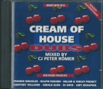 CJ PETER RÖMER - CREAM OF HOUSE DUBS
