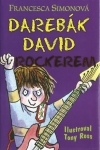 DAREBÁK DAVID ROCKEREM