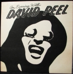 AN EVENING WITH DAVID PEEL