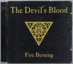 THE DEVIL`S BLOOD – FIRE BURNING