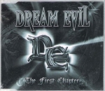 DREAM EVIL – THE FIRST CHAPTER