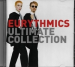 EURYTHMICS – ULTIMATE COLLECTION