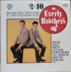 EVERLY BROTHERS - 2 X 10