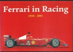 FERRARI IN RACING 1950 - 2001