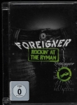FOREIGNER – ROCKIN` AT THE RYMAN