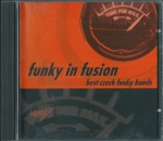 FUNKY IN FUSION