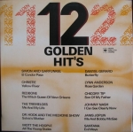12 GOLDEN HIT`S
