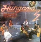 HUNGARIA - ROCK N ROLL PARTY