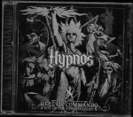 HYPNOS – HERETIC COMMANDO, RISE OF THE NEW ANTIKRIST