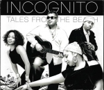 INCOGNITO – TALES FROM THE BEACH / TRANSATLANTIC R. P. M.
