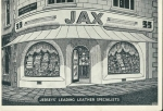 JAX - JERSEYS LEADING LEATHER SPECIALISTS