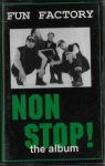 FUN FACTORY - NON STOP - THE ALBUM
