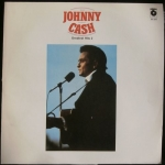 JOHNNY CASH - GREATEST HITS 2