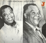 LOUIS ARMSTRONG - SIDNEY BECHET