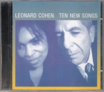LEONARD COHEN – TEN NEW SONGS