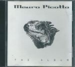MAURO PICOTTO - THE ALBUM