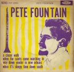 PETE FOUNTAIN – A CLOSER WALK