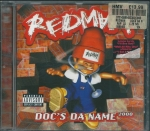 REDMAN - DOCS DA NAME 2000