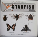 A FIELD GUIDE OF STARFISH CLUB EP