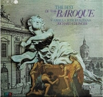 THE BEST OF THE BAROQUE – CAPELLA ISTROPOLITANA – RICHARD EDLINGER