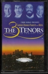 THE 3 TENORS IN CONCERT 1994 - CARRERAS, DOMINGO, PAVAROTTI WITH MEHTA
