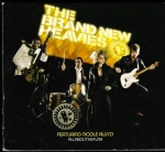 THE BRAND NEW HEAVIES – GET USED TO IT / ALLABOUTTHEFUNK