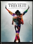 MICHAEL JACKSON`S THIS IS ITH