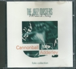 CANNONBALL ADDERLEY - THE JAZZ MASTERS