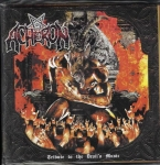 ACHERON - TRIBUTE TO THE DEVIL`S MUSIC