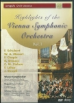 HIGHLIGHTS OF TVE VIENNA SYMPHONIC ORCHESTRA