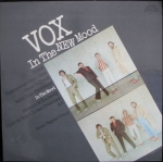 VOX - IN THE NEW MOOD